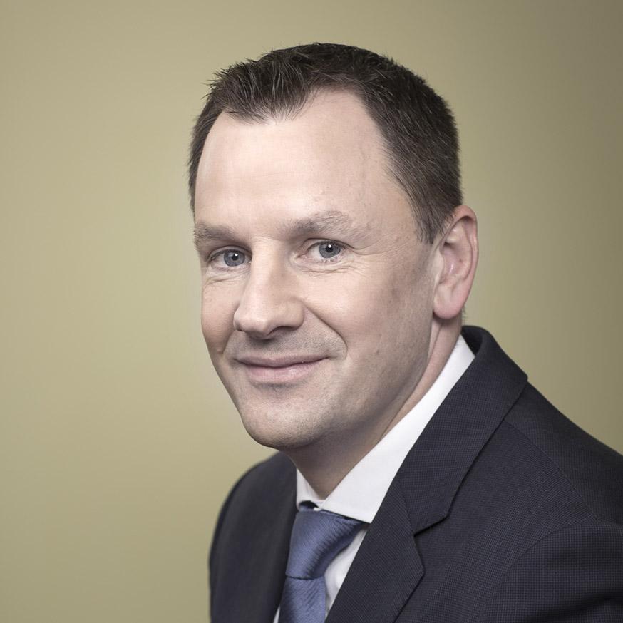 Gary O'Halloran